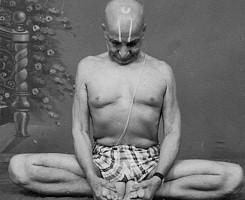 Blog: Why Individual Yoga Lessons?